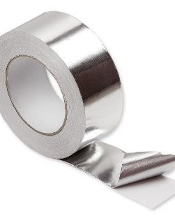 Cinta de Aluminio 45.7 metros