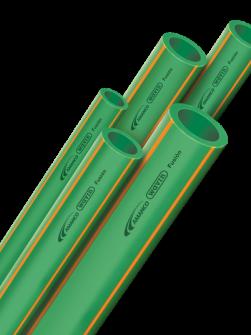 Tubo Amanco Fusión PN20 90mm x 4m