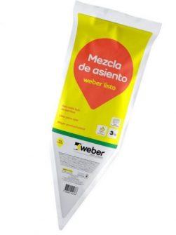 Weber Listo x 3kg